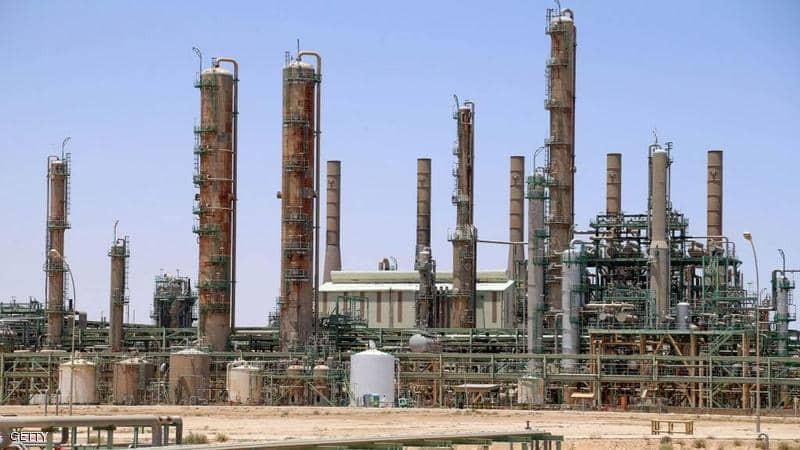 """أعلنت الشركة الوطنية للنفط إنهاء """"القوة القاهرة"""""""